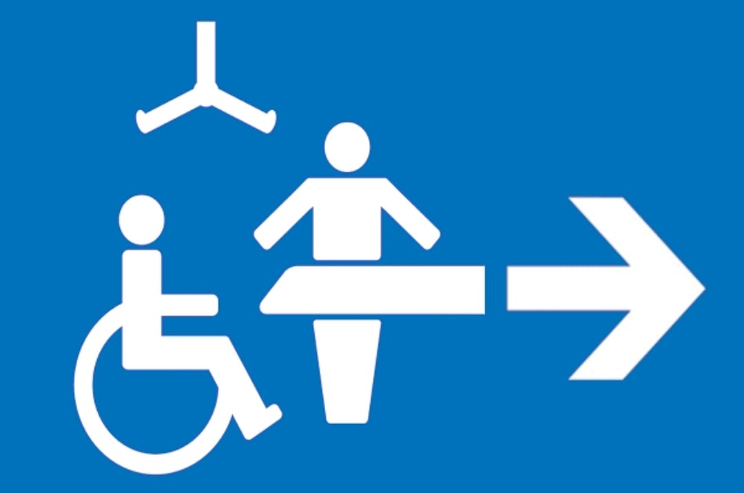 Changing Places Facility  – NOW OPEN
