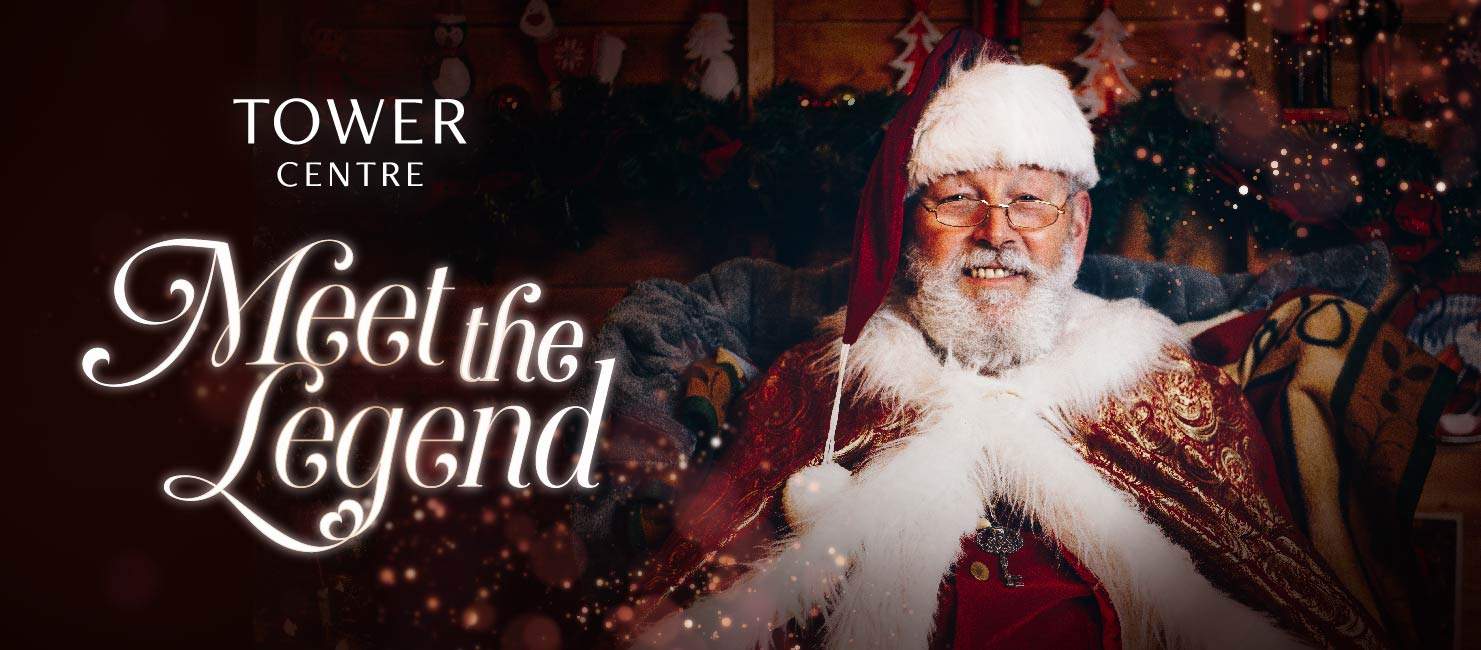 Tower Centre_Santas Grotto 2021_Booking Website Banner_AW